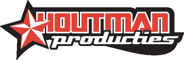 Houtman producties logo